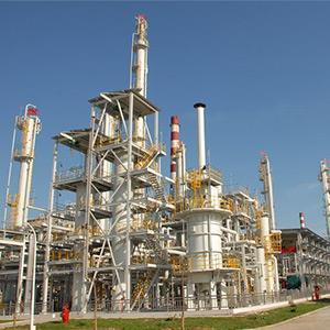 煤气脱硫的系统组成和技术优势